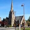 Colquhoun Square Helensburgh