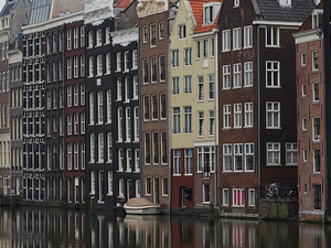 Combo: City Tour + Marken, Volendam Photos
