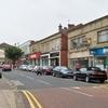 Commercial Street Batley