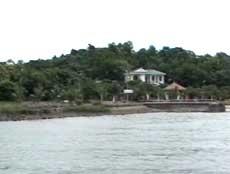 Cong Tay Island