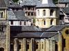 The Sainte Foy Abbey Church