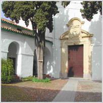 Convent Of Santa Isabel De Los Angeles
