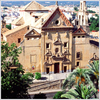 Convent Of The Padres De Gracia