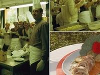Cooking Lesson Ligurian Recipes