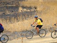 Coolidge Dam Bicycle Trail