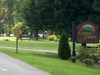 Coosa Pines Golf Club