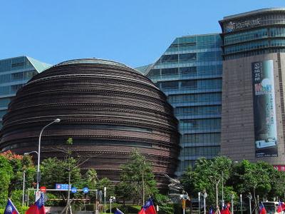 Core Pacific Living Mall