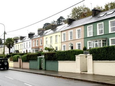 Cork Street Passage West