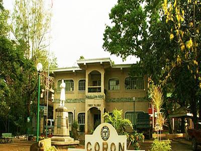 Coron City