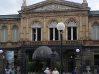 Teatro Nacional de Costa Rica