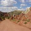 Cottonwood Wash Hike - Capitol Reef - Utah - USA