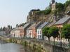 The River Eau Noire