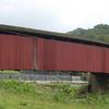 Covered Bridge Over Octoraro Creek