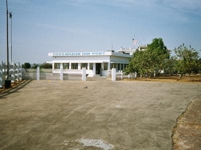 Coxs Bazar Airport