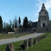 Cemetery Of Crespi D'Adda