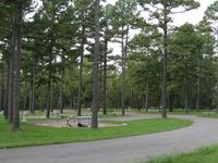 Cricket Creek Campground