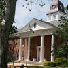 Croline County Courthouse