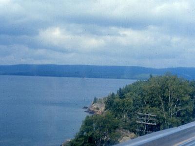 Cross Lake  Canada