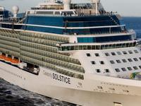 Ship Cruise Ground Handling