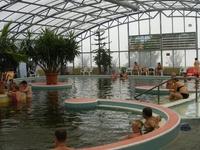 Cserkeszőlő Spa and Therapy Center
