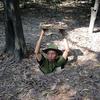 Cu Chi Tunnels - Experiencing Vietnam War