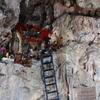 Inside The Cueva De Colores