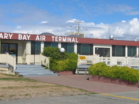 Vancouver Boundary Bay Airport