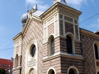 Újpest Synagogue