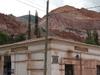 Street In Purmamarca