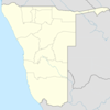Calueque Is Located In Namibia