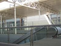 Cangzhou West Railway Station