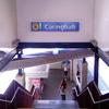 Caringbah Railway Station