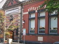 Lawrenceville Branch de la Biblioteca Carnegie