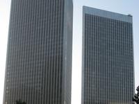 Century Plaza Towers
