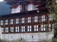 Chagri Monasterio