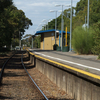 Clarence Park Railway Station