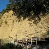 Cliff Section