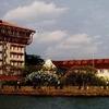 Cochin Port