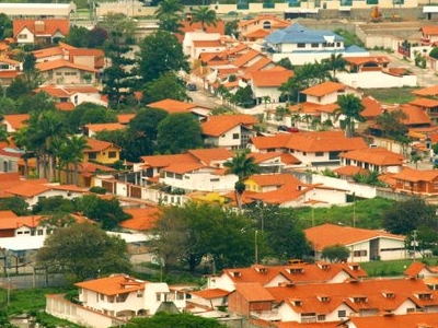 View Of The Neighborhood Convivencia