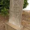 Donald Jarvis Headstone
