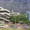 The Cape Town Campus Of University