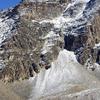Tschenglser pared de la montaña
