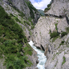Dabaklamm Gorge