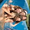 Dabasi Swimming Pool - Hungary