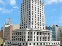 Miami-Dade County Courthouse