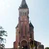 Dalat Catedral