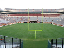 The North End Zone