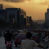 Datong Sunset