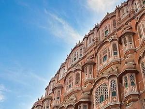 Delhi Agra Jaipur Tour 4 Days