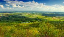 Delps Overlook - Appalachian Trail PA